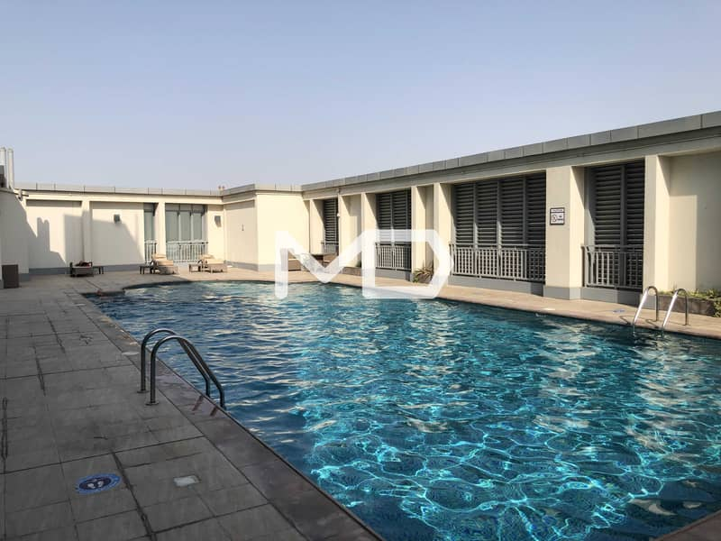 12 3BR  | No Commission Fee | City View | Parking