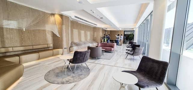 فلیٹ 1 غرفة نوم للبيع في نخلة جميرا، دبي - Brand New - 1BR | Fully Furnished | Service Charge Waiver