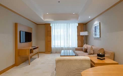 Fully Furnished | All Bills Included | Near Metro