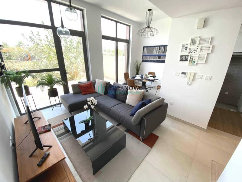 2 Ready to Move |Duplex | Private Garden | Private Entrance