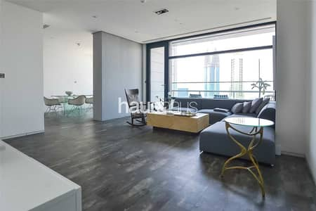 Upgraded | Stylish Furniture| Stunning Zabeel View