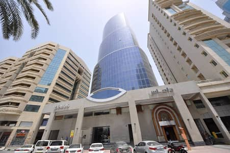 Office spaces available opposite of Samaya Hotel