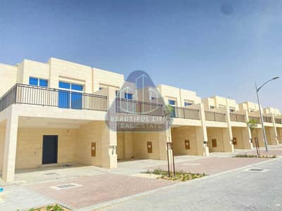 4 Bedroom Townhouse for Sale in DAMAC Hills 2 (Akoya by DAMAC), Dubai - Amazing Offer | 4BR Villas | 3 Years Payment Plan | Great Investment