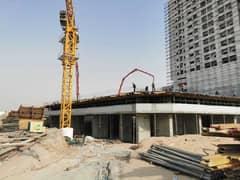 شقة في العامرة 1 غرف 300000 درهم - 5359412