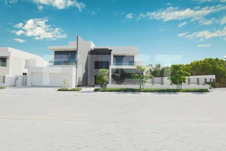 4 Bedroom Villa for Rent in Saadiyat Island, Abu Dhabi - Prestigious Location | Outstanding Villa