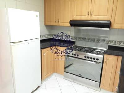 1 Bedroom Flat for Rent in Bur Dubai, Dubai - 1 Month Free ! 1Bh ! Kitchen Appliances ! Store Room, Gym,Pool. .