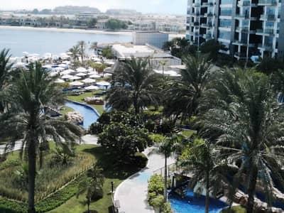 2 Bedroom Apartment for Rent in Palm Jumeirah, Dubai - Stunning 2 bedrooms plus huge study at Oceana Palm Jumeirah