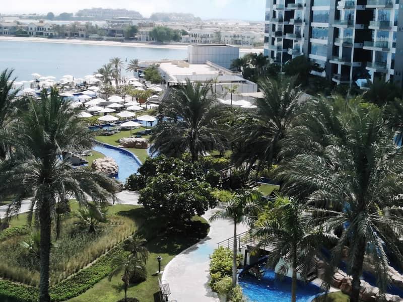 Stunning 2 bedrooms plus huge study at Oceana Palm Jumeirah
