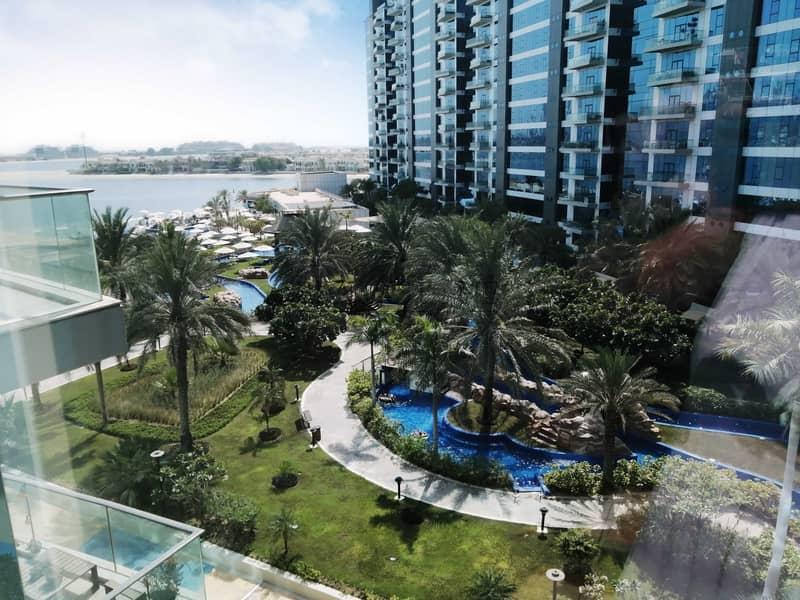 2 Stunning 2 bedrooms plus huge study at Oceana Palm Jumeirah