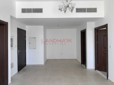 1 Bedroom Apartment for Rent in International City, Dubai - ONE MONTH FREE | Spacious 1 BR + Hall | International City | Warsan 4