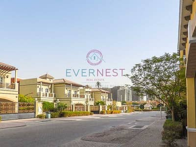 3 Bedroom Villa for Sale in Dubai Sports City, Dubai - High-End   Great Community   Open Kitchen   DSC