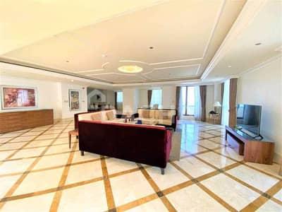 فلیٹ 3 غرف نوم للايجار في جميرا بيتش ريزيدنس، دبي - Multiple units available / Fully furnished / Chiller free