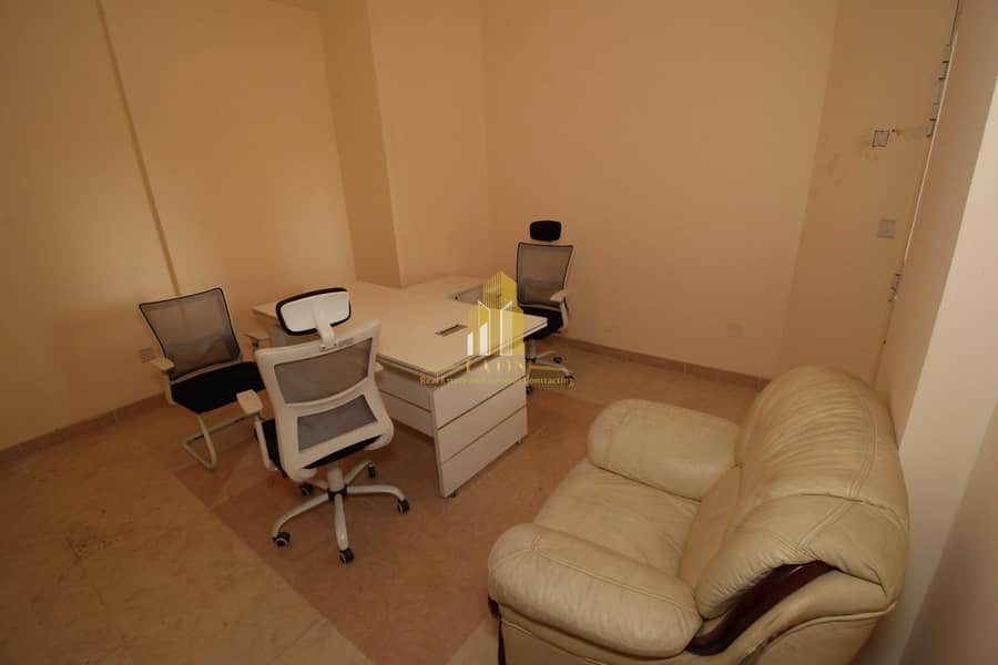 24 Great deal! | OFFICE for rent with good price In PRIME LOCATION !