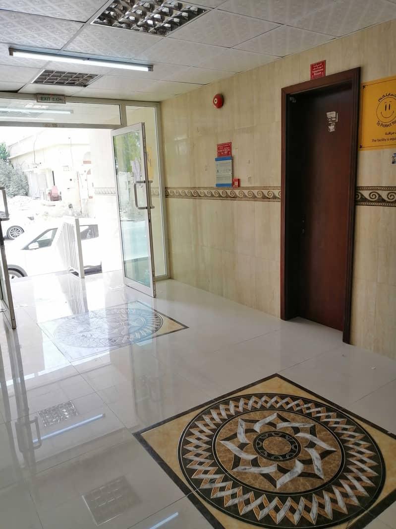 مبنى سكني في النعيمية 1 النعيمية 3000000 درهم - 5361338