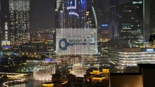 شقة 3 غرف نوم للبيع في وسط مدينة دبي، دبي - No Commission Brand New 3 Bedrooms