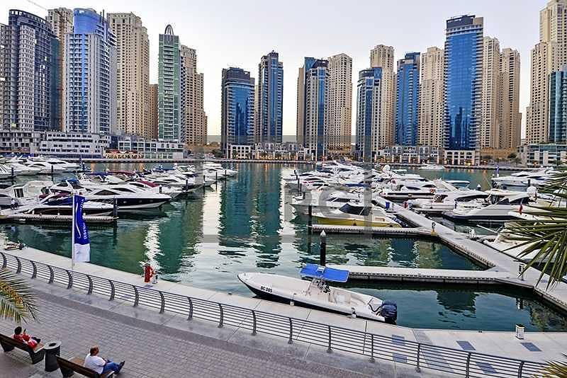 11 Shell & Core Retail   Dubai Marina