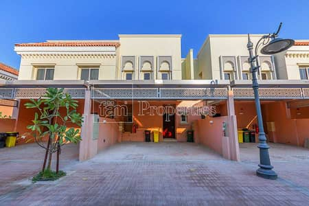 2 Bedroom Townhouse for Rent in Jumeirah Golf Estates, Dubai - Freshly Handed Over Modern 2 BR+ Maid  Vacant Now!