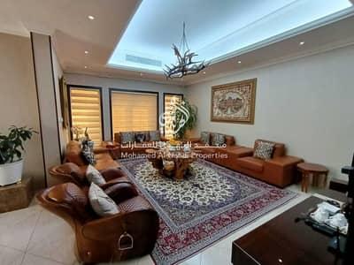 فیلا 7 غرف نوم للبيع في المزهر، دبي - VILLA FOR SALE ! Most Prestigious ! AL MIZHAR !