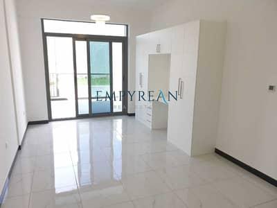 استوديو  للبيع في قرية جميرا الدائرية، دبي - exclusive stunning studio with terrace for sale in JVC