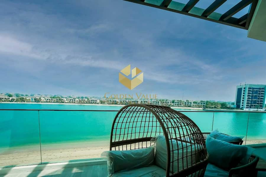 Resort Lifestyle | Instalment 7 years  Ready to Move in | Private Beach Villa