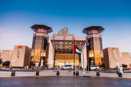 21 Bedroom Villa Compound for Sale in Baniyas, Abu Dhabi - Villas Complex for Sale In Baniyas In Abu Dhabi