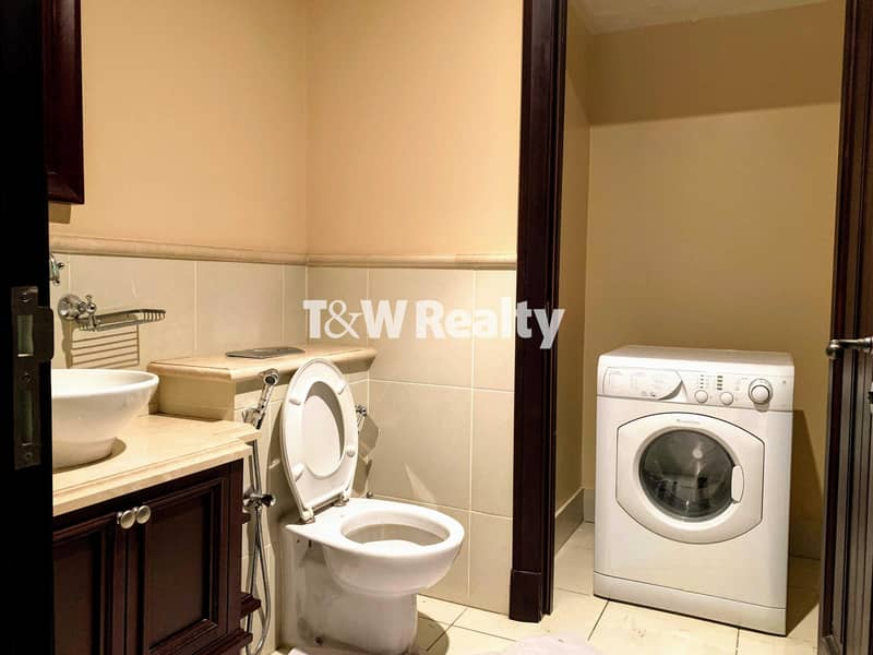 17 Exclusive  2 BR Ensuite in Downtown