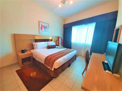 2 Bedroom Hotel Apartment for Rent in Dubai Marina, Dubai - All Bills Included| 2 Bed + Maids | No Commission| Direct From Hotel