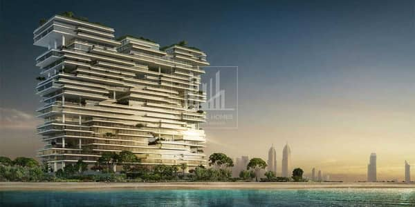4 Bedroom Flat for Sale in Palm Jumeirah, Dubai - Only Duplex left  4 bedrooms  Exemplary views