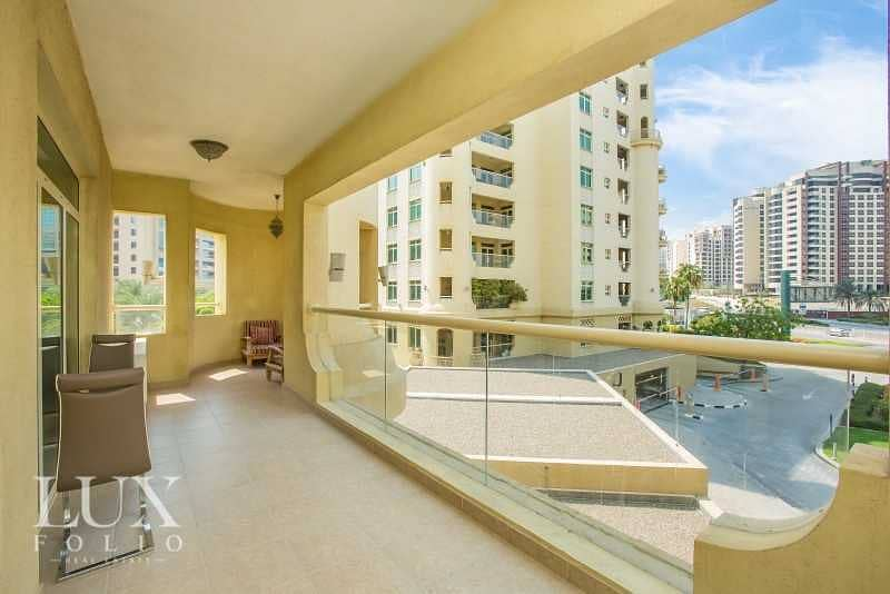 2 Available September | Furnished | Park View