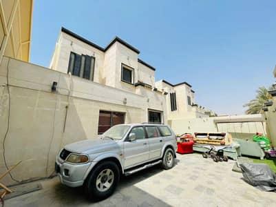 For rent villa in Ajman Al Rawda 2