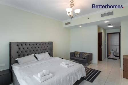 1 Bedroom Apartment for Sale in Jumeirah Lake Towers (JLT), Dubai - Close to Metro|Vacant | Furnished | 1BR Hall