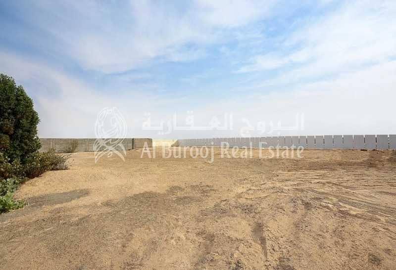 2 Freehold|Villa Plot's at Al Wasl Next to City Walk