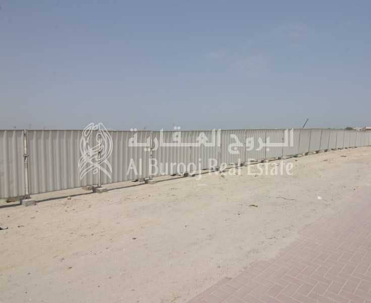 2 Freehold Villa Plot's at Al Wasl Next to City Walk