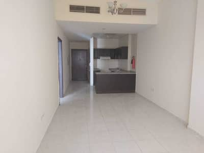 1 Bedroom Flat for Rent in Emirates City, Ajman - SPACIOUS BIG TERRACE 1 BHK FOR RENT IN GOLDCREST DREAMS TOWER A