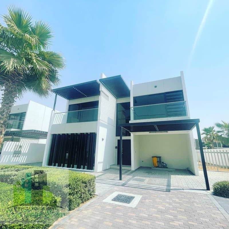 GOLF AND  PARK  VIEW HUGE 6 BED+M  IN AKOYA OXYGEN