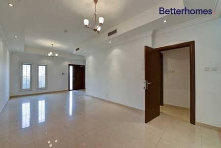 تاون هاوس 3 غرف نوم للبيع في قرية جميرا الدائرية، دبي - Three Plus Maid Townhouse | Corner Villa
