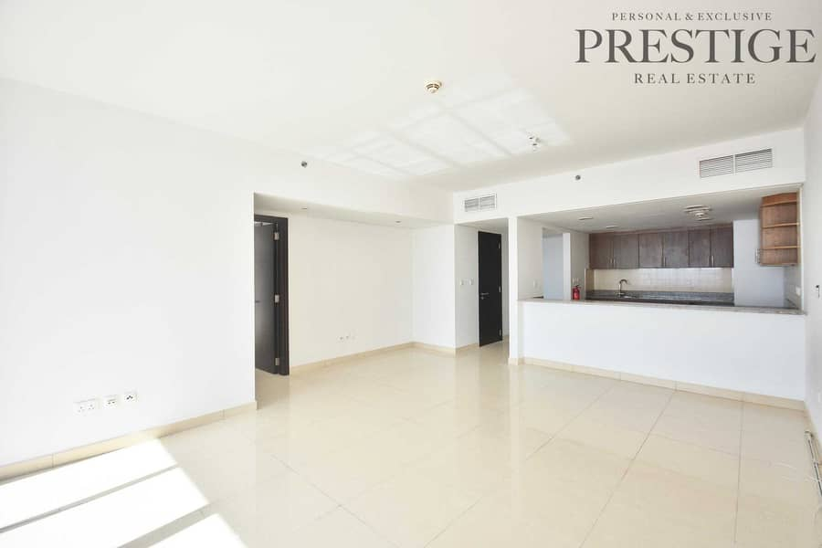 2 One Bed | Nice Lay out | High ROI  | JLT