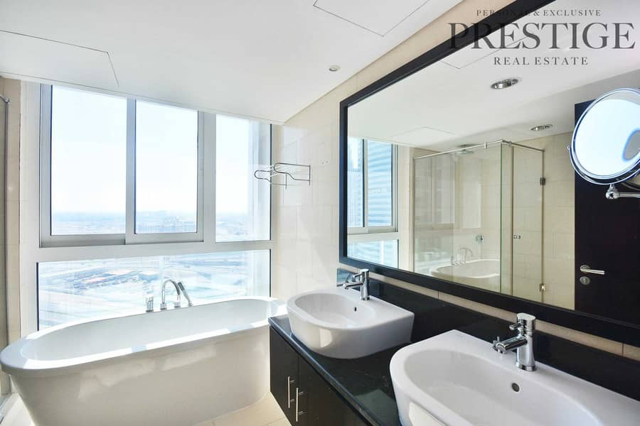 11 One Bed | Nice Lay out | High ROI  | JLT