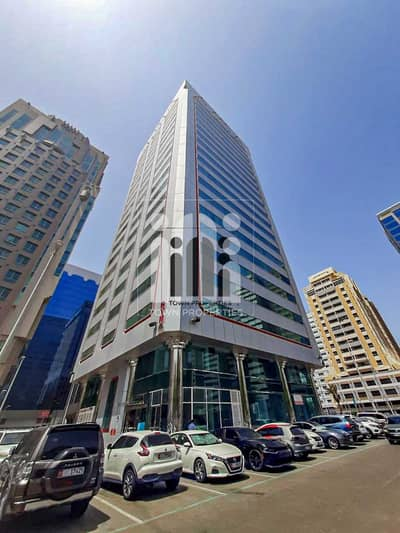 Shop for Rent in Tourist Club Area (TCA), Abu Dhabi - Showroom In the Most Desirable Retail Location