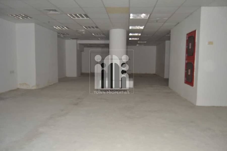 2 Showroom In the Most Desirable Retail Location