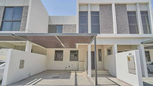 4 Bedroom Townhouse for Sale in DAMAC Hills 2 (Akoya Oxygen), Dubai - Area Specialist Multiple Options Call to View