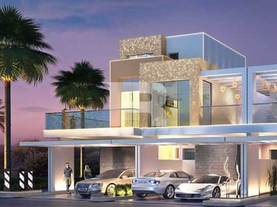 تاون هاوس 3 غرف نوم للبيع في داماك هيلز (أكويا من داماك)، دبي - Perfect Location D2 / Handover Q4 2024 !