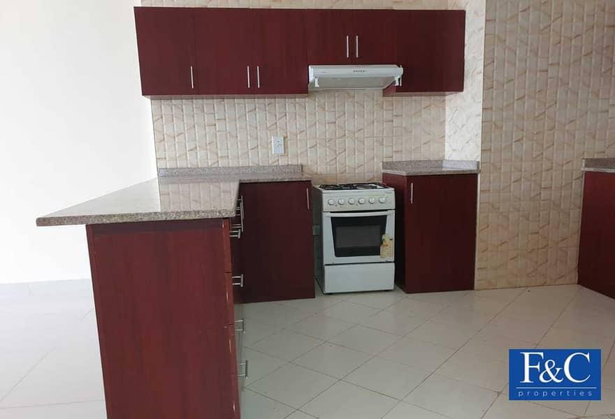 2 Peaceful 1BHK Apartment |  Bright Condition
