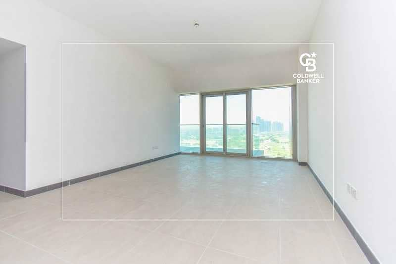 2 bedroom golf view for rent in Onyx - Permit # 4536