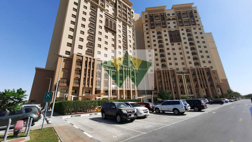 2 Spectacular View 2BHK Apt with Fantastic Community