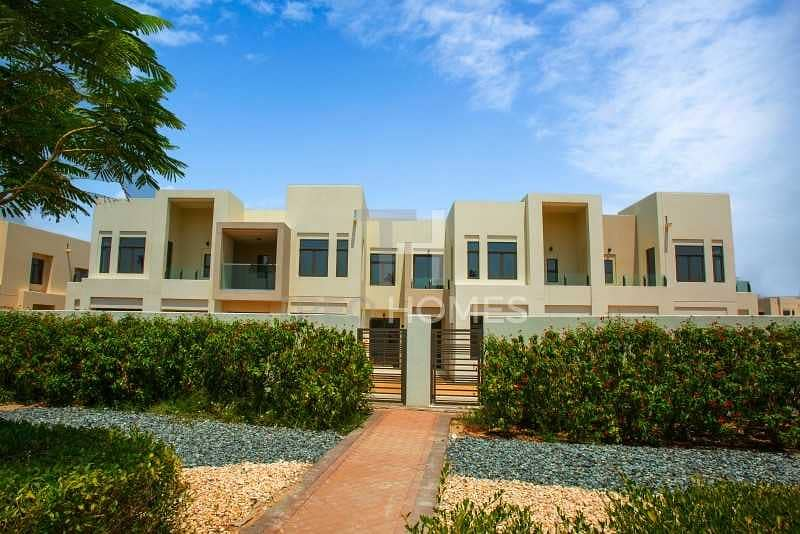 Lovely Type G | Near Pool and Park | 4 Bed