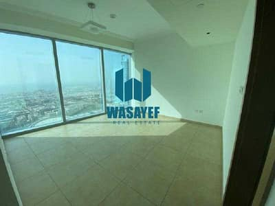 2 Bedroom Flat for Rent in Downtown Dubai, Dubai - SAPCIOUS 2 BR APARTMENT  | AMAZING VIEW  | NEAR METRO
