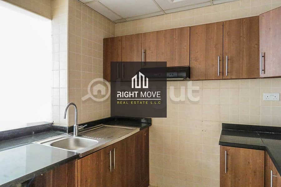 15 2 bedroom with parking for rent in Ajman One Towers