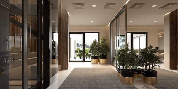 فیلا 3 غرف نوم للبيع في المدينة الجامعية بالشارقة، الشارقة - فيلا فاخره بنظام سمارت هوم الذكي في الشارقه