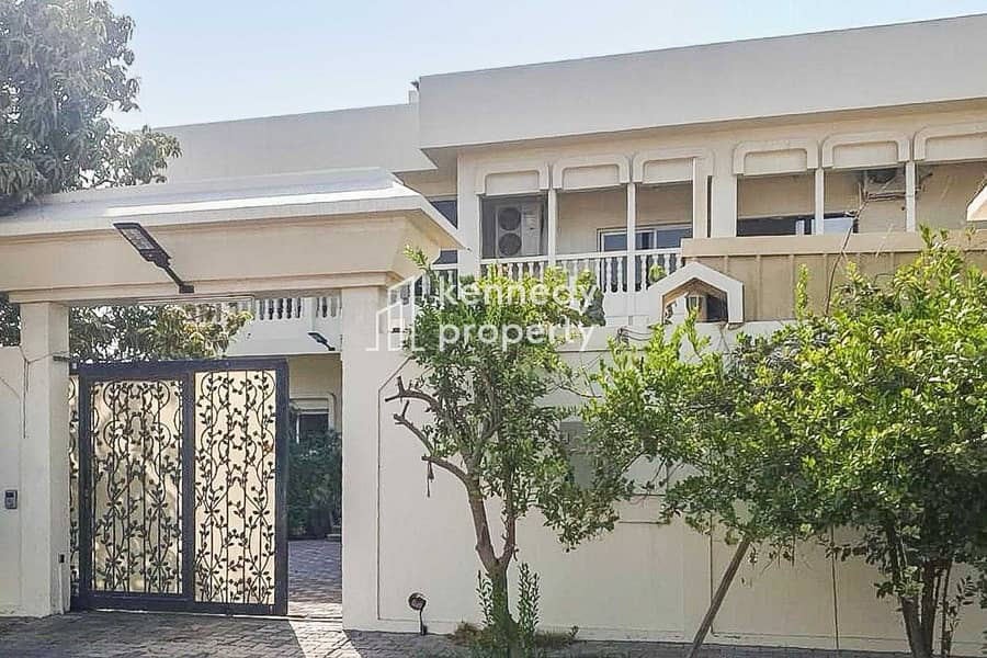 Spacious Living Area | Prime Location | Vacant Now